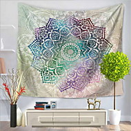 Wall Decor 100% Polyester Artistic Pattern Wall Art,Wall Tapestries of 1