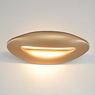 billige Vegglamper-AC 12 DC12 9 Integrert LED Moderne/ Samtidig Maleri Trekk for LED,Atmosfærelys Vegglamper Vegglampe