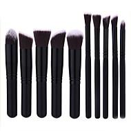 1set Brush Sets Nylon Børste N/A Bøg Ansigt