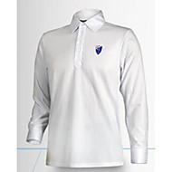 Herrn Langarm Golf Sweatshirt Sonstiges