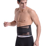 cheap Sports Support & Protective Gear-Lumbar Belt / Lower Back Support for Running Outdoor Adults' Safety Gear Sport 1pc