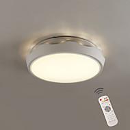 billige Taklamper-Takplafond Omgivelseslys - Mulighet for demping Dimbar med fjernkontroll, Moderne / Nutidig, 110-120V 220-240V, Dimbar med fjernkontroll,