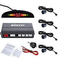 Kkmoon parkovací radarový systém