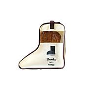 Travel Luggage Organizer / Packing Organizer Travel Shoe Bag Portable for Clothes Nylon /