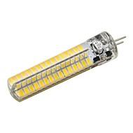billige Bi-pin lamper med LED-5W 400lm LED-lamper med G-sokkel T 120 LED perler SMD 5730 Varm hvit Kjølig hvit 12V