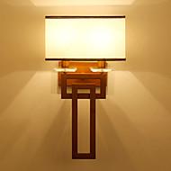 billige Vegglamper-Ac 12 dc 12 12 led integrert moderne / moderne moderne / comtemporary maleri funksjon for pære inkludert, omgivende lys vegg sconceswall