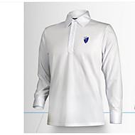 Herrn Langarm Golf Sweatshirt Golfspiel