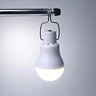 お買い得  LEDソーラーライト-ホームポータブル屋外照明ソーラーLED充電式ポータブルライト