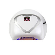 billige -48W Negletørkere UV-lampe LED-lampe Neglelakk UV-Gel