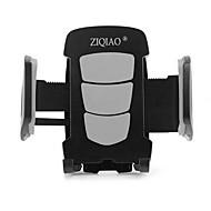iphone 7 6s samsung note 5 htcのziqiao®ユニバーサルカーアウトレット携帯電話サポート
