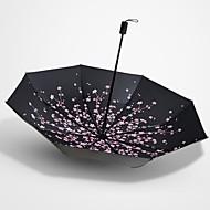 Sonnenschutz Sonnenschutz Sonnenschirm Regenschirm kreative Regenschirm fallen Fülle