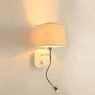 billige Vegglamper-Vintage Land Moderne / Nutidig Vegglamper Til Metall Vegglampe 110-120V 220-240V 40W