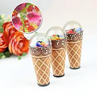 halpa -Jäätelö kaleidoskooppikakku liete hauskaa lapsille kasvatustieteellinen prismi lelu