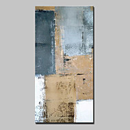 Large Size Hand-Painted Canvas Oil Paintings Modern Abstract Wall Art Pictures For Home Decoration No Frame