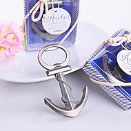 cheap Practical Favors-Beter Gifts®Nautical Bottle Opener Party Favors