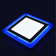 Lumini Panel Alb Natural Albastru LED 1 bc