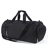 Unisex Bags All Seasons Oxford Cloth Travel Bag for Casual Sports Outdoor Blue Black Red Dark Blue Purple