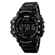 tanie Inteligentne zegarki-Inteligentny zegarek YY1226 na Spalone kalorie / Śledzenie odległości / Krokomierze Stoper / Budzik / Chronograf / Kalendarz
