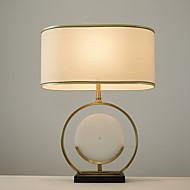 billige Lamper-Moderne Dekorativ Bordlampe Til Metall 110-120V 220-240V