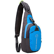 HT New Leisure Fashion Chest Pack Light Thin Waterproof Nylon Bag Outdoor Sports Bag