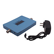 Gsm / dcs 900-1800mhz mobil sinyal yükseltici cep telefonu sinyal amplifikatörü
