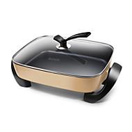 billiga Kök och matlagning-Instant Pot Aluminum Legering skav rätter 220 V Köksmaskin