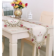 others printing table cloths cotton blend material other 1