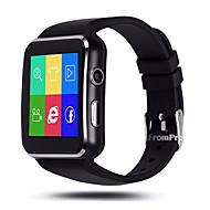 tanie Inteligentne zegarki-Inteligentny zegarek GPS Ekran dotykowy Spalone kalorie Krokomierze Śledzenie odległości Anti-lost Odbieranie bez użycia rąk Obsługa