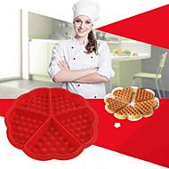 1 Stykke Cake Moulds Nyhed Andre Dagligdags Brug Bagning Værktøj Kreativ Køkkengadget