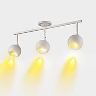 billige Spotlys-Moderne / Nutidig Spotlys Omgivelseslys - Mini Stil / Pære Inkludert / designere, 110-120V / 220-240V Pære Inkludert