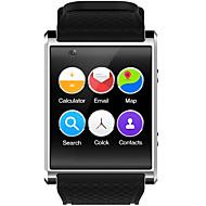 tanie Inteligentne zegarki-Inteligentny zegarek Kamera/aparat Długi czas czuwania Kalendarz 3G Android Karta SIM