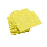 P36 unelte pentru curățarea buretelor de lipit
