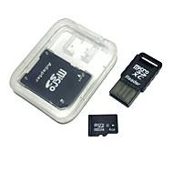 tanie Karty pamięci-Ants 4 GB karta pamięci Class6 AntW8-4