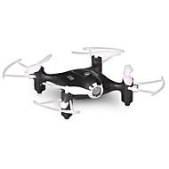 RC Drone SYMA X20 4.0 6 Eixos 2.4G - Quadcópero com CR Retorno Com 1 Botão Modo Espelho Inteligente LED Quadcóptero RC 1x Manual do