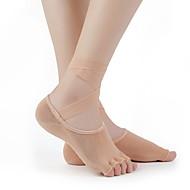 levne Obuvní doplňky-5 párů Dámské Ponožky Jednobarevné Sportovní Bavlna EU36-EU42