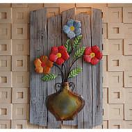 壁の装飾 ウッド 現代風 ウォールアート,1