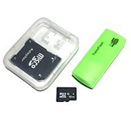 tanie Karty pamięci-Ants 16 GB karta pamięci Class6 AntW7-16
