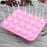 Moldes de bolos Inovador Uso Diário