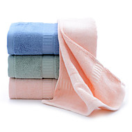 billiga Handdukar och badrockar-Tvätt handduk,Solid Hög kvalitet 100% Bambufiber Handduk
