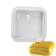 preiswerte -Backwerkzeuge Silica Gel Backen-Werkzeug Für den täglichen Einsatz Kuchenformen 1pc