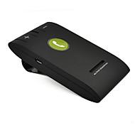 V4,0 Bluetooth sady do auta Stín sluneční clony