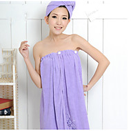 Badehåndkle,Solid Høy kvalitet 100% Suprima Bomull Håndkle