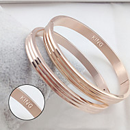 Titanium Bracelet Stainless Steel Bracelet Korea fashion accessories