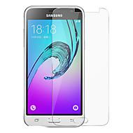 Vidro Temperado Protetor de Tela para Samsung Galaxy J3 Protetor de Tela Frontal Alta Definição (HD) Dureza 9H Borda Arredondada 2.5D