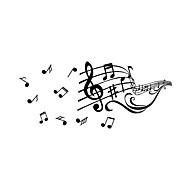 Διακοσμητικά αυτοκόλλητα τοίχου - Αεροπλάνα Αυτοκόλλητα Τοίχου Τοπίο / Μόδα / Μουσική Σαλόνι / Υπνοδωμάτιο / Μπάνιο