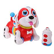 RC Robot JJRC BB396 Kids 'Electronics / Robot kutya - / ABS Éneklés / Tánc / Digitális Smart / Távirányító