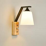 tanie Kinkiety Ścienne-Vintage Lampy ścienne Na Szkła Światło ścienne 220V 12W