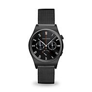 tanie Inteligentne zegarki-Inteligentny zegarek Pulsometr Wodoszczelny Spalone kalorie Krokomierze Obsługa multimediów Wielofunkcyjne Informacje Anti-lost Sportowy