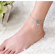 Alloy Decorative Accent for Forefoot