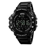 billige Sportsur-Herre Digital Digital Watch Unik Creative Watch Armbåndsur Smartur Sportsur Kinesisk Touch-skærm Kalender Kronograf Vandafvisende